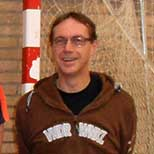 Peter van Bussel
